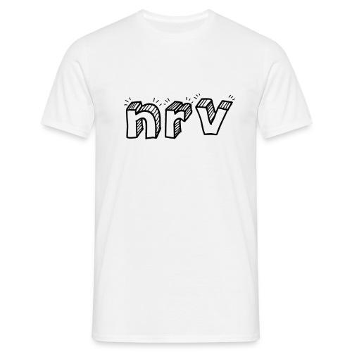 NRV - T-shirt Homme