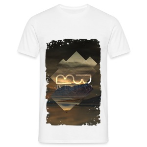 Men's shirt Album Art - Men's T-Shirt