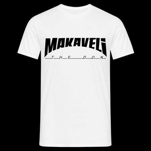 Makaveli the Don - Männer T-Shirt