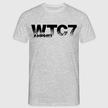 WTC-7 - Männer T-Shirt