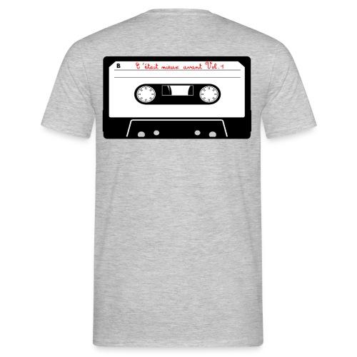 CMA Concept K7 - T-shirt Homme