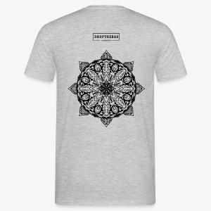 mandala - Mannen T-shirt