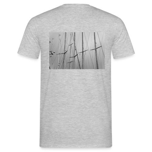 Mastenwald - Männer T-Shirt