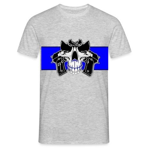 salduie black - Camiseta hombre