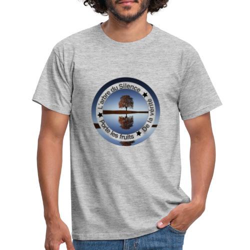 MonkeyShy L'arbre du silence - T-shirt Homme