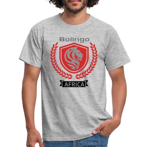bolingo - T-shirt Homme