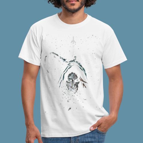 Copertina fronte png - Maglietta da uomo