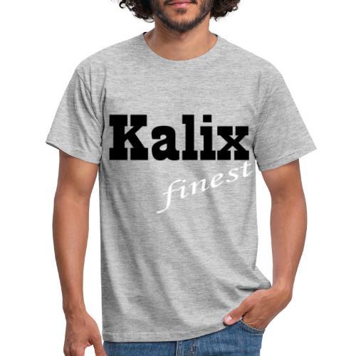 Kalix Finest - T-shirt herr
