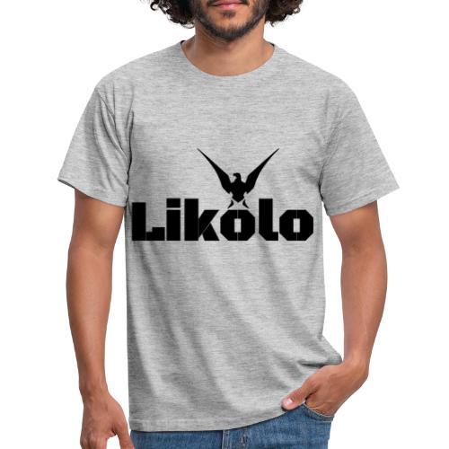 likolo.. - T-shirt Homme