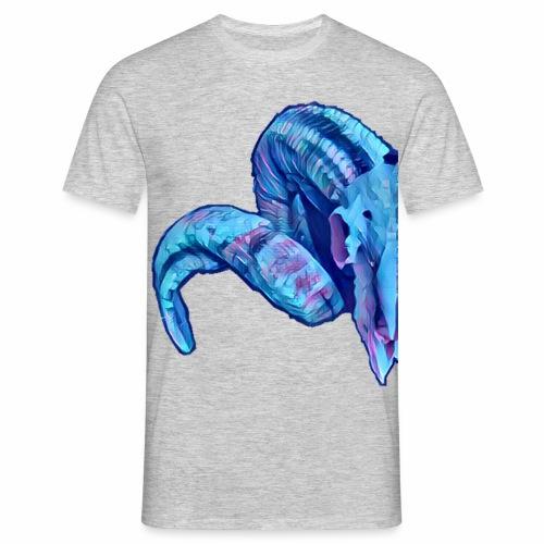 RAM ICE - Camiseta hombre