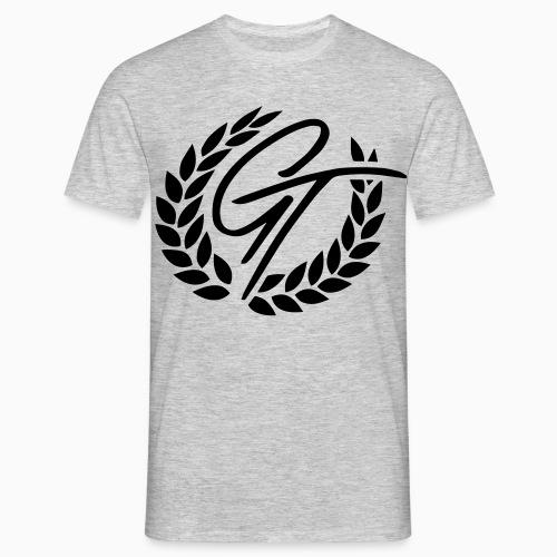 gt-logo-test1 - Men's T-Shirt