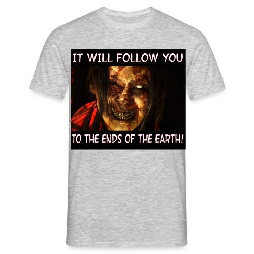 Mystic - Men's T-Shirt