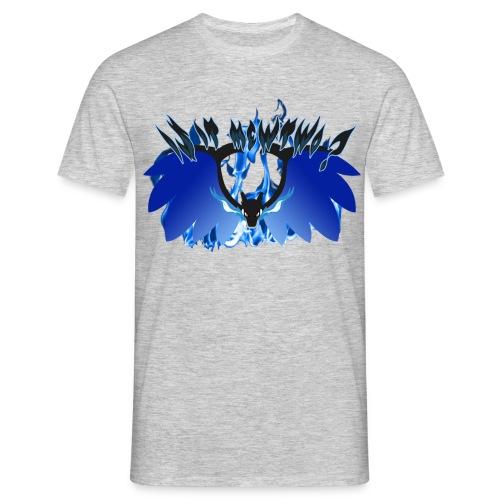 ShirtISITMEWTWOV2 png - T-shirt Homme