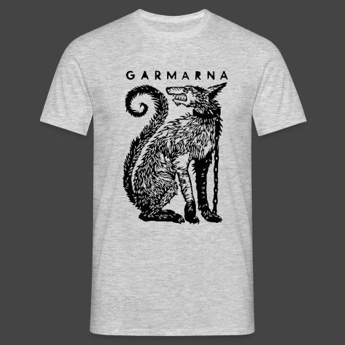 Garmhund - T-shirt herr