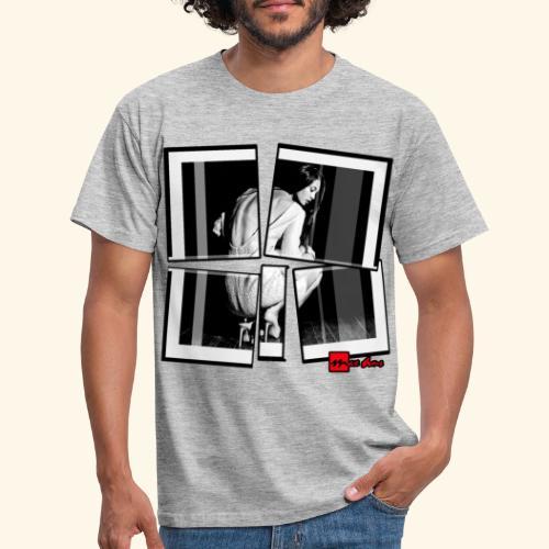 asia art 3 - T-shirt Homme