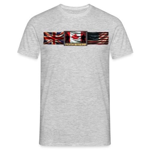 dese020 - Men's T-Shirt