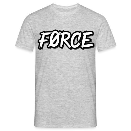 K - Mannen T-shirt