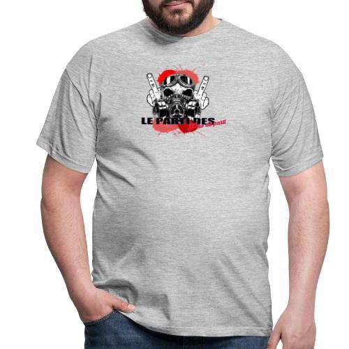 Le Parti Des Pas de Parti - T-shirt Homme