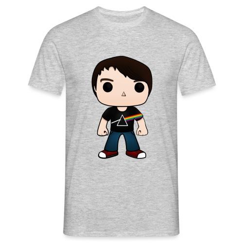 ^7D2E72A5D6011D40614010B3 - T-shirt Homme