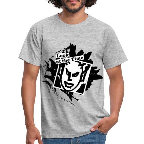 Diablo - Maglietta da uomo