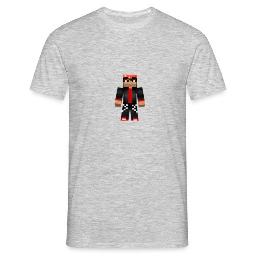 orange skin png - Männer T-Shirt