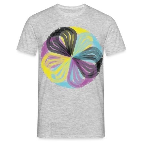 colores - Camiseta hombre