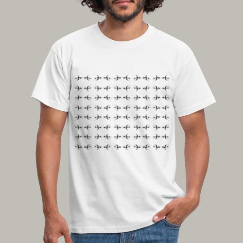 All the dragons - T-shirt Homme