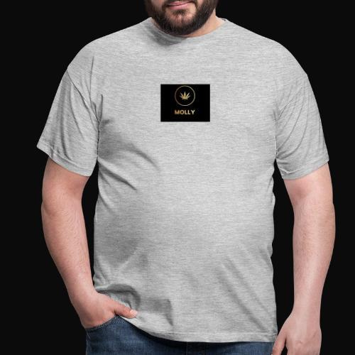 MOLLY - Herre-T-shirt