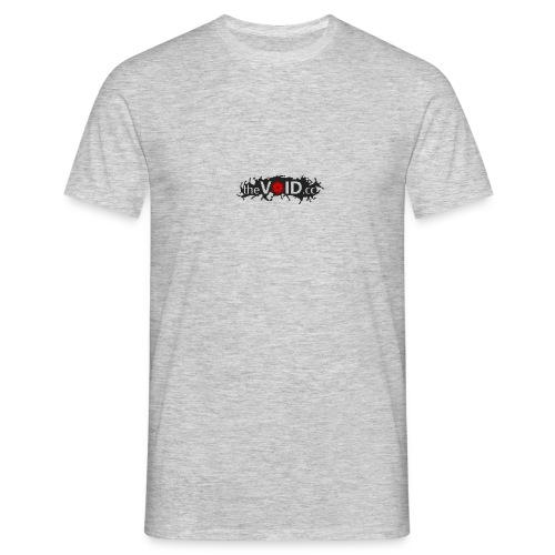 The Void logo - Men's T-Shirt