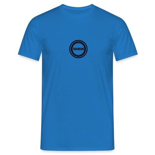 Logo inadeon - T-shirt Homme