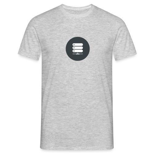 Server icon - Camiseta hombre