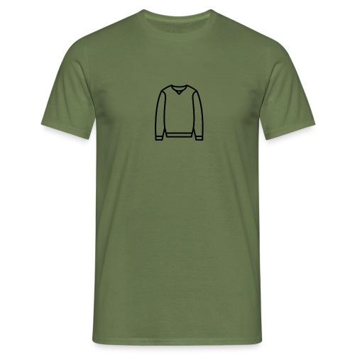 sweater - Miesten t-paita