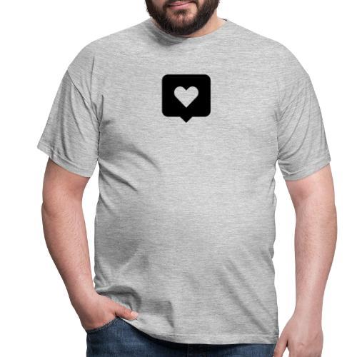 886038 favorite 512x512 - Männer T-Shirt