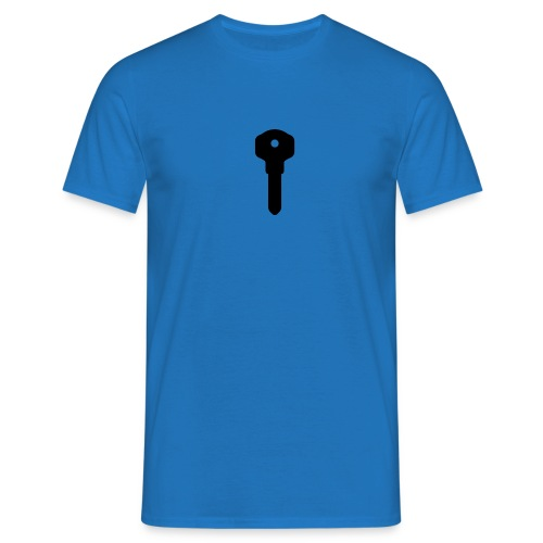 Narct - Key To Success - Men's T-Shirt