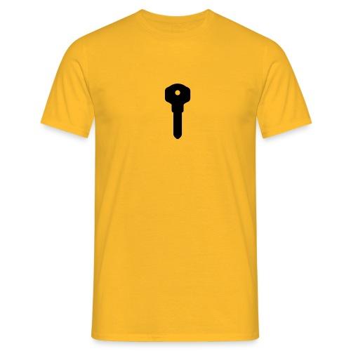 Narct - Key To Success - Men's T-Shirt