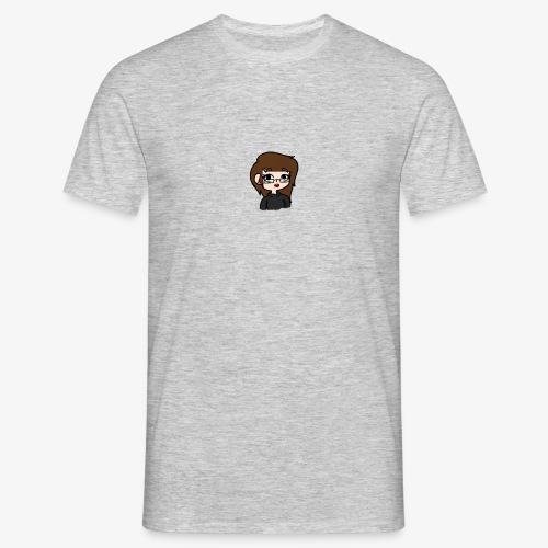 SwaggleCupcake Icon T-Shirt - Men's T-Shirt