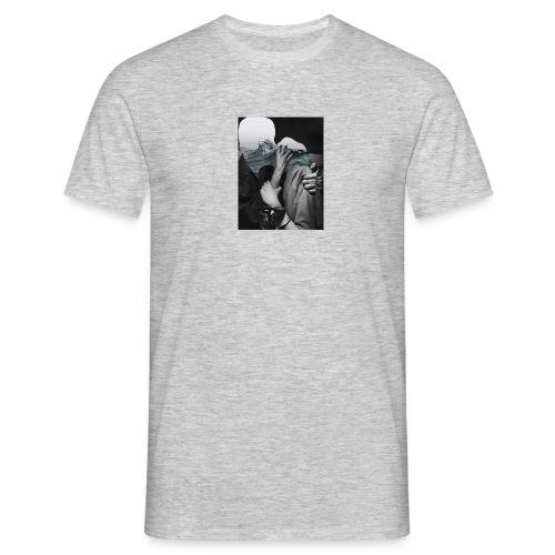 Les amants - T-shirt Homme
