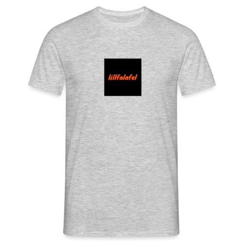 lillfalafel - T-shirt herr