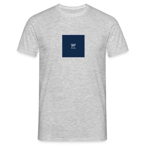 ROLIO - Camiseta hombre