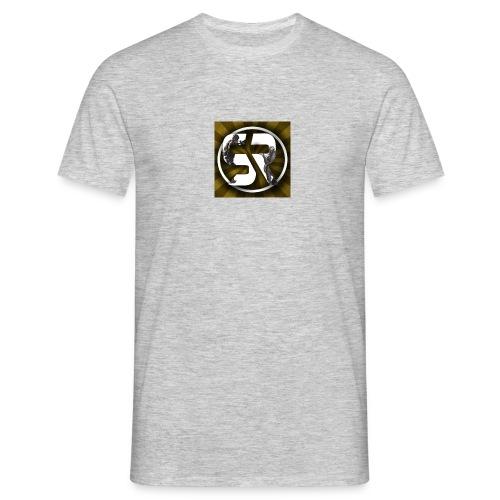SHADE ROYAL MERCH - Men's T-Shirt
