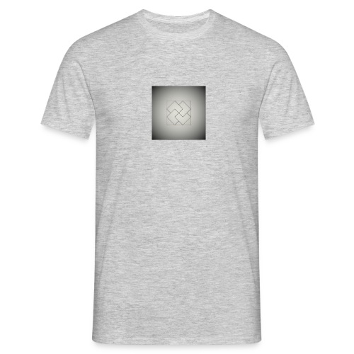 OPHLO LOGO - Men's T-Shirt