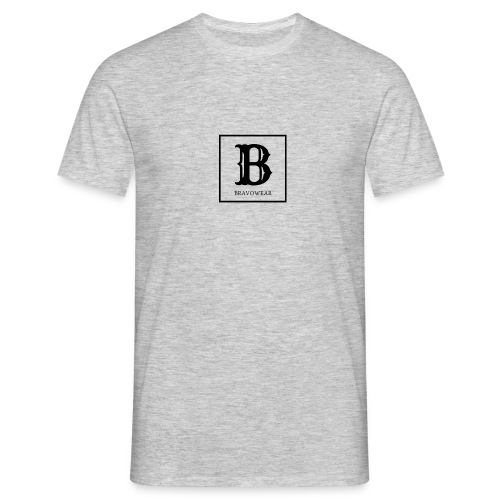 Design uden navn - Herre-T-shirt
