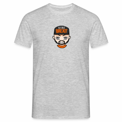 KingB - Men's T-Shirt