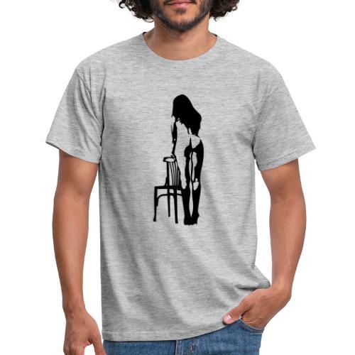 femme10 - T-shirt Homme