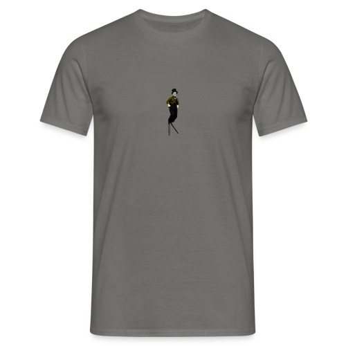 Little Tich - Men's T-Shirt