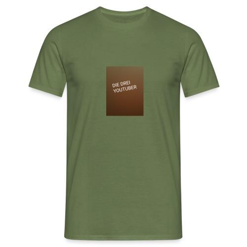 Nineb nb dani Zockt Mohamedmd - Männer T-Shirt