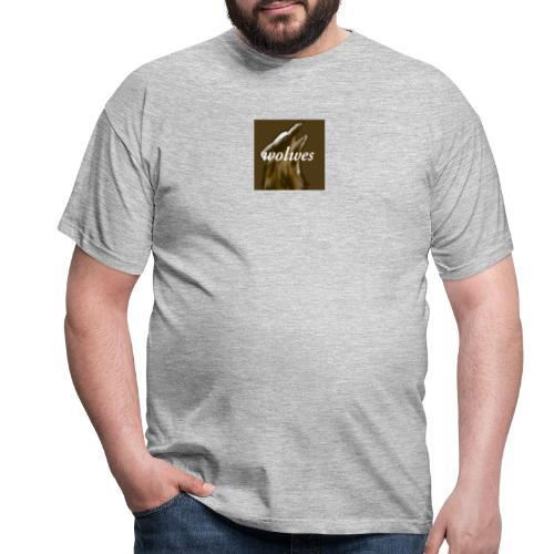 Primera edición - Camiseta hombre