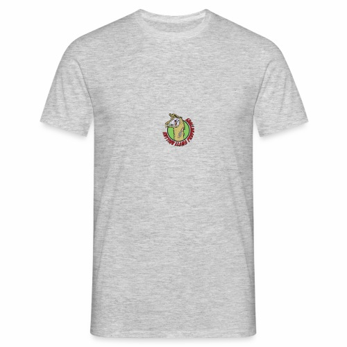 Rotting Llama Productions - Men's T-Shirt