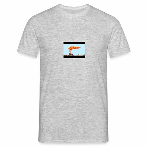 64C94DE1 9231 4A2E BBC5 4C8951FF7740 - T-shirt herr