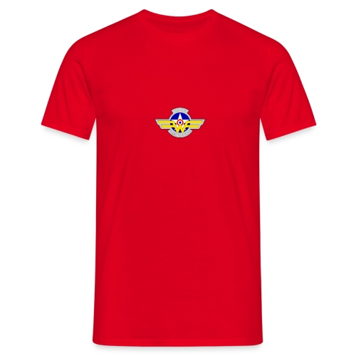 Logo French Wing - T-shirt Homme